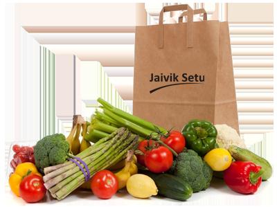 Organic Shopping Online